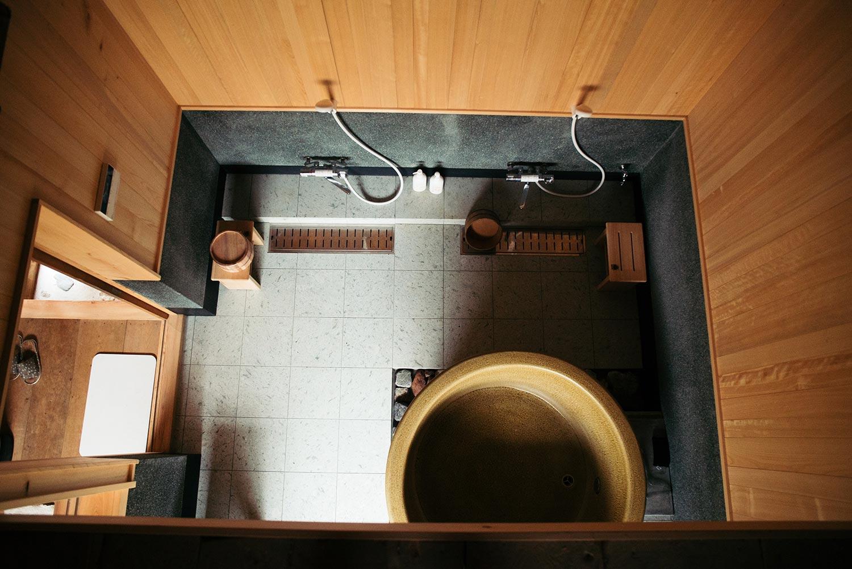 Hanase Bathhouse