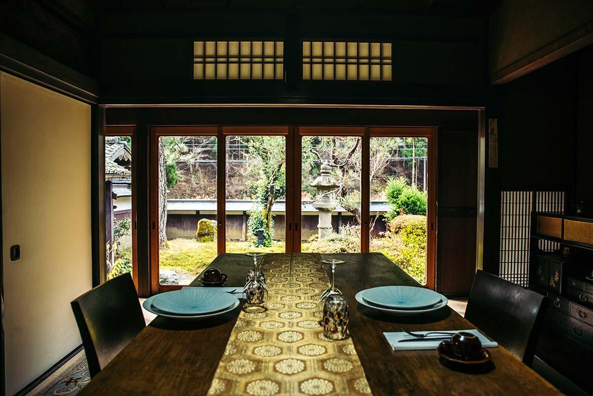 Hanase Dining